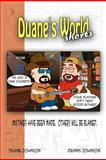 Duane's World Shorts, Duane Johnson, 1481118617