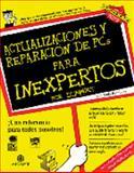Actualización y Reparación de Pcs Para Inexpertos 9789681848613