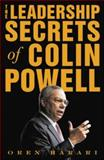 The Leadership Secrets of Colin Powell, Harari, Oren, 007141861X