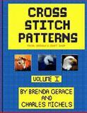 Cross Stitch Patterns, Brenda Gerace, 1494388618