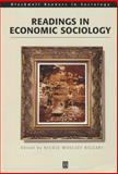 Readings in Economic Sociology, , 0631228616