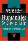 Humanities and Civic Life 9780765808615
