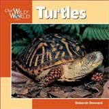 Turtles, Deborah Dennard, 1559718617