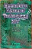 Boundary Element Technology XIV, E. Divo, A. J. Kassab, M. Chopra, C. A. Brebbia, A. J. Kassab, M. Chopra, E. Divo, C. A. Brebbia, 1853128619
