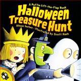 Halloween Treasure Hunt, Alison Inches, 0140558616