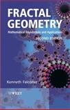 Fractal Geometry : Mathematical Foundations and Applications, Falconer, Kenneth J., 0470848618