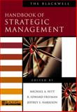 The Blackwell Handbook of Strategic Management, Hitt, Michael A., 0631218610