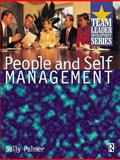 People and Self Management, Palmer, Sally, 0750638613