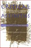 Critical Affinities : Reflections on the Connections Between Nietzsche and African American Thought, , 0791468615