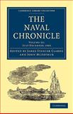 The Naval Chronicle: Volume 22, July-December 1809 : Containing a General and Biographical History of the Royal Navy of the United Kingdom with a Variety of Original Papers on Nautical Subjects, , 1108018610