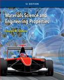 Materials Science and Engineering Properties, Gilmore, Charles, 1111988617