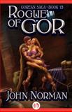 Rogue of Gor, John Norman, 1497648610