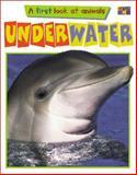 Underwater, Diane James, 1587288613