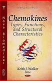 Chemokines : Types, Functions, and Structural Characteristics, , 1617288616