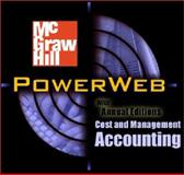 Managerial Accounting 9780072478617