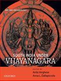 South India under Vijayanagara 9780198068617