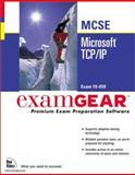 MCSE TCP/IP Examgear, New Riders Development Group Staff and Holmes, Dale, 0735708614