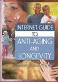Internet Guide to Anti-Aging and Longevity, Connor, Elizabeth, 0789028611