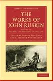 The Works of John Ruskin, Ruskin, John, 1108008615