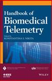 Handbook of Biomedical Telemetry, Nikita, K. S., 1118388615
