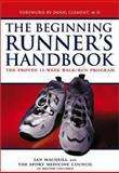 The Beginning Runner's Handbook, Sport Medicine Council and Ian MacNeill, 1550548611