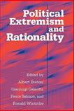 Political Extremism and Rationality, , 0521168619