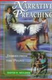Narrative Preaching, David P. Mulder, 0570048613