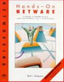 Hands-On NetWare : A Guide to NetWare 4.1 and IntranetWare 4.11, Simpson, 076005861X