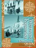 Westward Expansion Reference Library, Allison McNeill, 0787648612