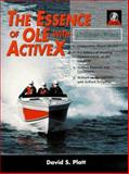 Essence of OLE with Active X, Platt, David S., 0135708621