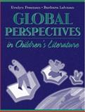 Global Perspectives in Children's Literature, Freeman, Evelyn B. and Lehman, Barbara A., 0205308627