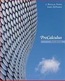 Precalculus, Faires, J. Douglas and DeFranza, James, 084006862X