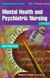 Mental Health and Psychiatric Nursing, Benner, Margaret, 0874348625