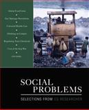 Social Problems : Selections from CQ Researcher, Researcher, C. Q., 1412978629