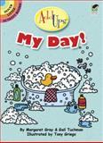 AddUps My Day!, Gail Tuchman and Margaret Gray, 048649862X