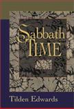 Sabbath Time, Edwards, Tilden, 0835898628