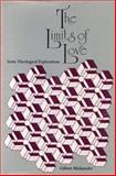 The Limits of Love : Some Theological Explorations, Meilaender, Gilbert C., 0271008628