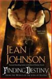 Finding Destiny, Jean Johnson, 0425238628