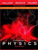 Fundamentals of Physics, Halliday, David and Resnick, Robert, 0471228621