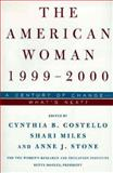 The American Woman 1998-99, Women's Research & Education Institute, Cynthia B. Costello, 0393318621