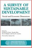 A Survey of Sustainable Development 9781559638623