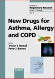 New Drugs for Asthma, Allergy and COPD, , 3805568622