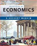Principles of Economics, Mankiw, N. Gregory, 0324168624