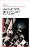 Knowledge, Technology and Law, , 0415628628