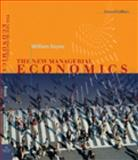 Managerial Economics : Markets and the Firm, Boyes, William, 0618988629