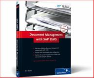 Document Management with SAP DMS, Stajda, Eric, 1592298621