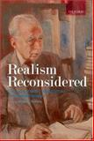 Realism Reconsidered : The Legacy of Hans Morgenthau in International Relations, , 0199288623
