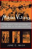 Mayan Visions