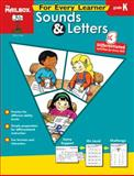 For Every Learner, The Mailbox Books Staff, 1562348620