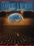 Learning and Memory, Terry, W. Scott, 0205658628